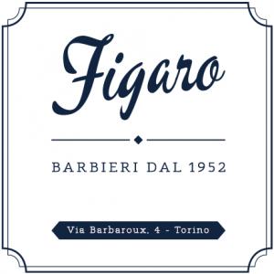 Logo di Figaro barbiere Torino