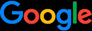 Logo Google completo